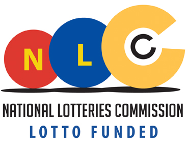 LOTTO FUNDED