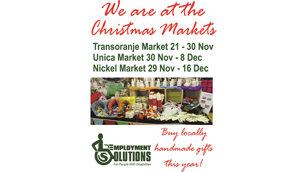 Christmas Markets 2014